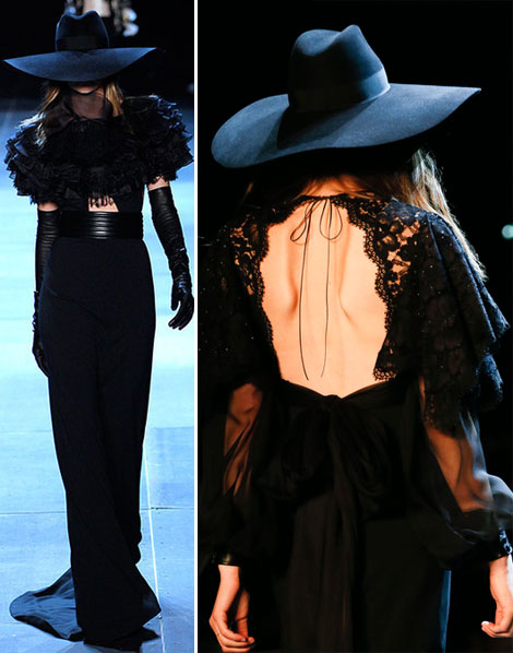 Saint-Laurent-Summer-2013-hats-and-capes