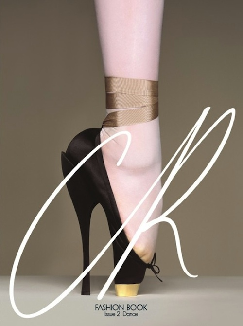 RDuJour.com-Carine-Roitfeld-CR-Fashion-Book-Issue-2-Dance-01